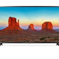 LG 43UK6340 LED TV 43 INCH ULTRA HD 4K SMART TV