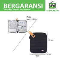 Harga bubm tas gadget organizer dih original hitam | WIKIPRICE INDONESIA
