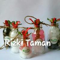 Bambu hoki | sri rejeki | souvenir tanaman lucky bamboo