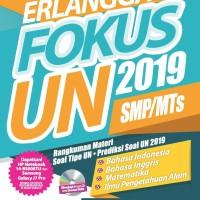 Erlangga Fokus UN SMP 2019
