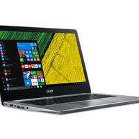 ACER Laptop Swift 3 SF315-41G AMD Ryzen 7-2700U 8GB 1TB+129GB V2G W10