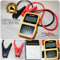 Battery Tester Analyzer Autool 12V - 2400 CCA