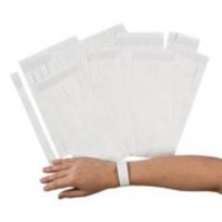 Harga tiket gelang transparant 3 white | antitipu.com
