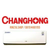 Harga Ac Changhong 1 2 Pk Low Watt Travelbon.com