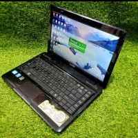 Laptop Murah Toshiba satellite L730 core i3