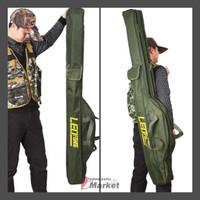 LEO Tas Perlengkapan Memancing Multifungsi Fishing Bag Size 150CM