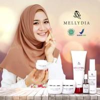 Perawatan Wajah dan Kulit Mellydiana Skincare Cosmetic Paket Complate