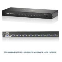 ATEN VGA Switch 8 Port with Remote Control (VS0801A)