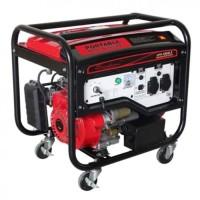 (SAWAKAMI) Genset 2400 WATT Starter Elektrik GFH-5880LX