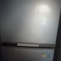 Kulkas LG Expresscool 2 pintu