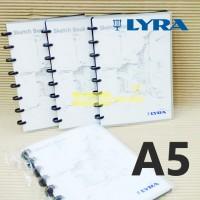 Harga Sketchbook A5 DaftarHarga.Pw