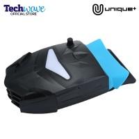 Unique Vacuum Cooler Cooling Notebook Laptop Kipas Pendingin ZTX7