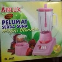 Harga Blender Airlux 3 In 1 Travelbon.com