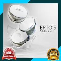 ERTOS EE WHITENING AIRCHUSION BPOM ORIGINAL 100%