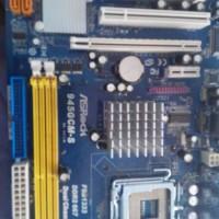 Komputer Asrock Suport Quad Core