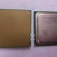 Komputer Processor AMD Opteron Quad Core 2387
