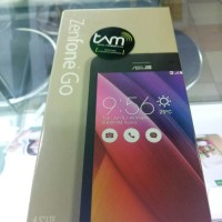 Hp Asus Zenfone Go ZB450KL 4G - Ram 1Gb Internal 8Gb Garansi Resmi -
