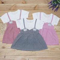 Dress Balita dan Anak Cewek Perempuan Bayi Import