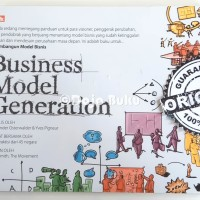 Business Model Generation oleh Alexander Osterwalder