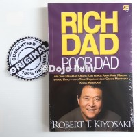 Rich Dad Poor Dad (Edisi Revisi) Robert T. Kiyosaki