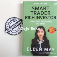 Smart Trader Rich Investor (Cover Baru) by Ellen May
