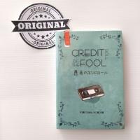 Credit Roll of The Fool by Yonezawa Honobu