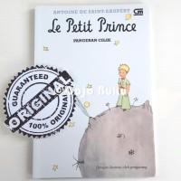 Pangeran Cilik ( Le Petit Prince ) ORIGINAL - Antoine De Saint-Exupery