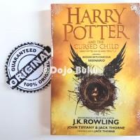 Harry Potter and The Cursed Child (Harry Potter dan Si Anak Terkutuk)
