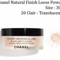 Harga Loose Powder Chanel Travelbon.com