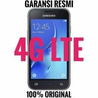 Hp Samsung Galaxy J1 mini 4G LTE Garansi Seins