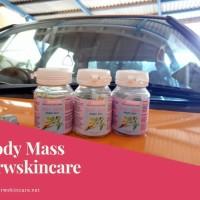 Kapsul Gemuk Body Mass