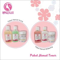 Paket Hemat Acne atau Whitening