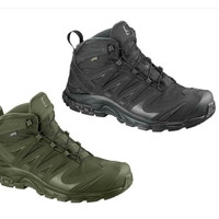sepatu outdoor hiking tracking Salomon XA Pro 3D a37c50b070
