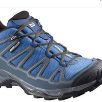 sepatu outdoor hiking tracking Salomon X Ultra Prime bb4f0dff3a
