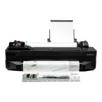 Printer Plotter HP Designjet T120 [CQ891A] - Garansi Resmi / T 120
