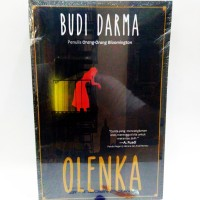 OLENKA - Budi Darma -