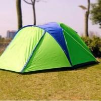Tenda 4-5 Orang Double Layer BUKAN consina rei eiger great outdoor