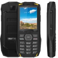 HP Blackview BV1000 IP68 Baterai 3000 mAh Dual Sim Rugged Phone