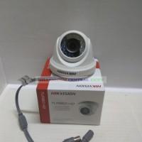 Kamera cctv HIKVISION TURBO HDTVI DOME DS-2CE56DOT-IRP (1080P-2MP)
