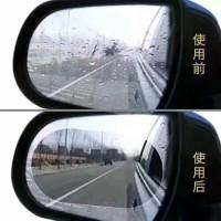 Fog film/Anti Embun/Hujan kaca spion Mobil Nissan March