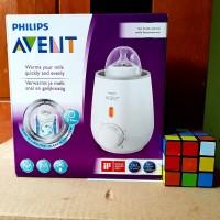 Jual Philips Avent Fast Bottle Warmer Penghangat Pemanas Susu ASI SCF355 Murah