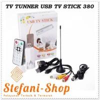TV TUNNER USB UTV 380 STICK TUNER