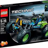 LEGO Technic # 42037 Formula Off-Roader Off Road Truck Cylinder Engine