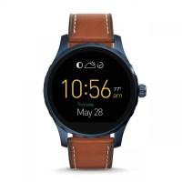 Jam Fossil Ftw2106 Q Smartwatch Marshal Touchscreen Digital Original