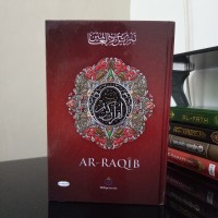 AlQuran Ar-Raqib B5, Al-Quran 15 baris khat madinah, utsmani - Arraqib