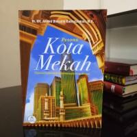 Buku Pesona Kota Mekah
