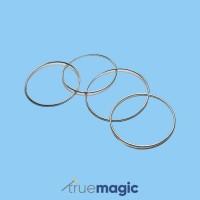 Ninja Ring (Alat Sulap Illusionist Magic Panggung)