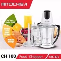 Blender Daging / Food Chopper Mitochiba CH-100