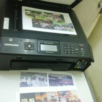 Printer A3 Brother MFC J5910DW