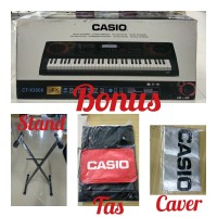 Digital Keyboard CASIO CT X 3000 CTX 3000 CTX3000 USB PORT